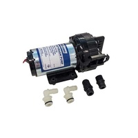 Silvan Aquatec Medium Capacity 12V Pump image