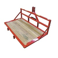 Kanga Carry All - Wood Floor 1800mm image