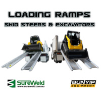 Sureweld Loading Ramps image