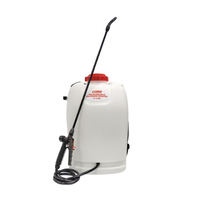 Silvan 16L Knapsack Rechargeable Backpack Sprayer image
