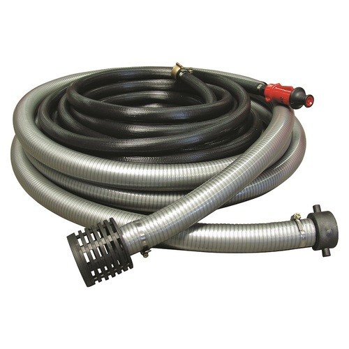 Silvan Fire Fighting Water Transfer Hose
