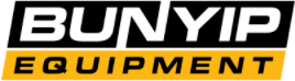 Bunyip Equipment Logo